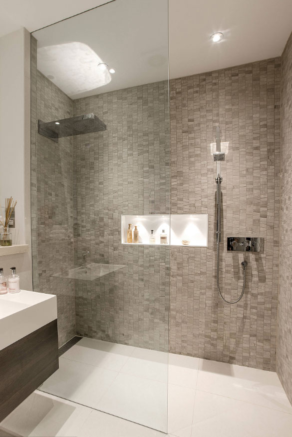 Walk-in Showers are Worth the Cost - My Press Plus