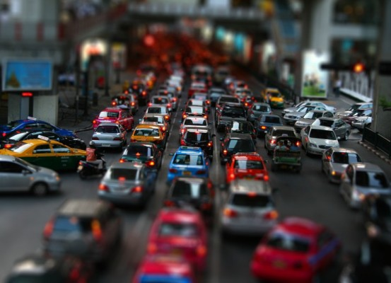 Why is Congestion Such an Issue in Big Cities? - My Press Plus