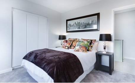 If You Have A Problem With Bedroom Organisation And Need Some Redecorating  In Your Home, This Oneu0027s For You: Hereu0027s How To Make Your Bedroom More  Organised.