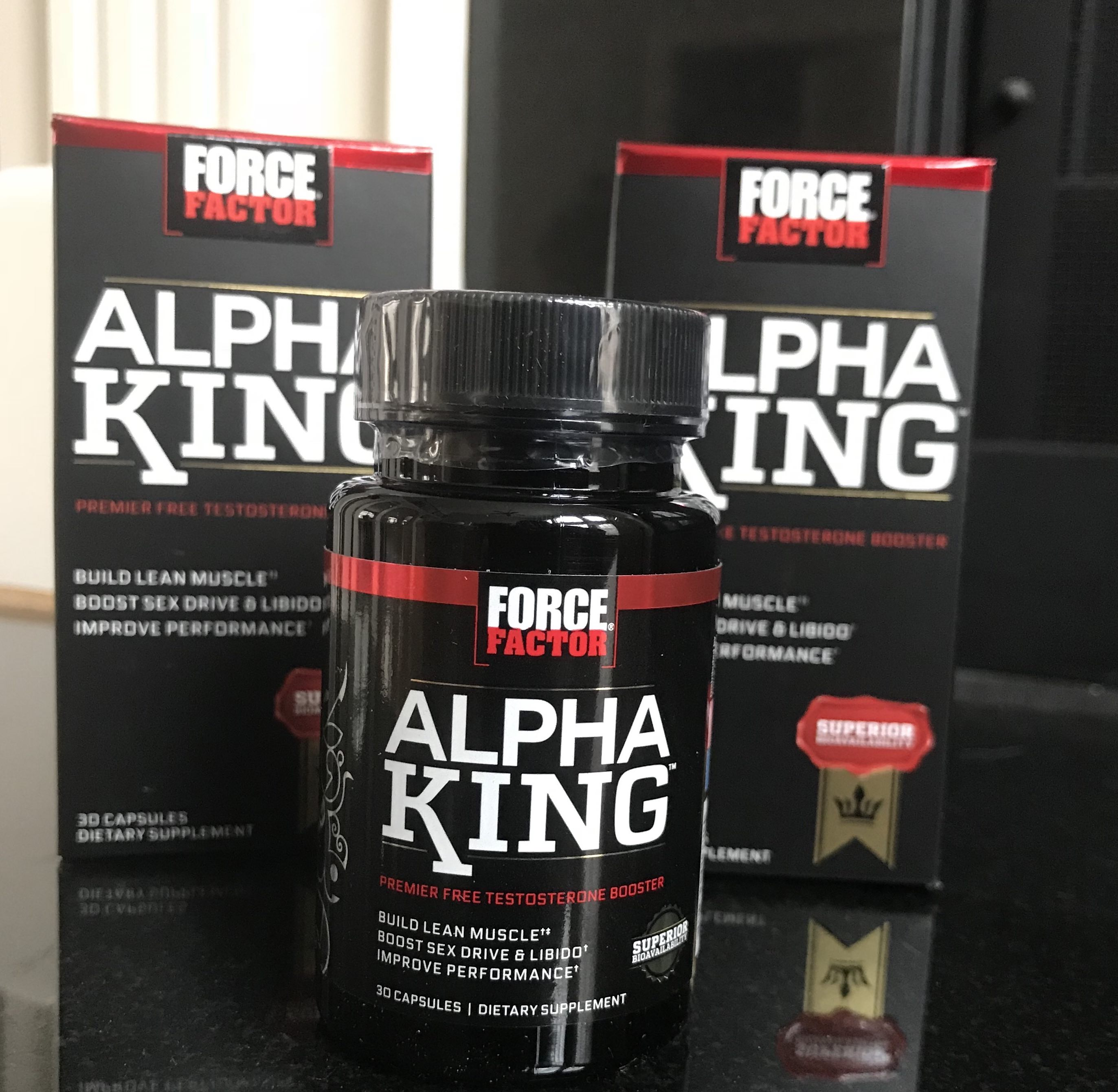 Alpha King Review: What Can You Expect from This