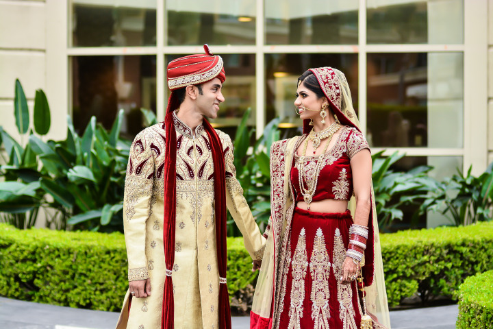E:\ZEDEX pvt\10 november\travel\image\shilpa-utkarsh-indian-wedding-venue-hindu-ceremony-lehenga-sherwani-bride-groom-hyatt-regency-oc-greycard.jpg