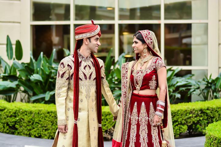 E:\ZEDEX pvt\10 november\travel\image\shilpa-utkarsh-indian-wedding-venue-hindu-ceremony-lehenga-sherwani-bride-groom-hyatt-regency-oc-greycard.jpg
