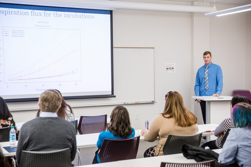 Image result for studying in college classroom