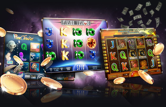A Startling Fact about Slot Machines With Free Spins Uncovered