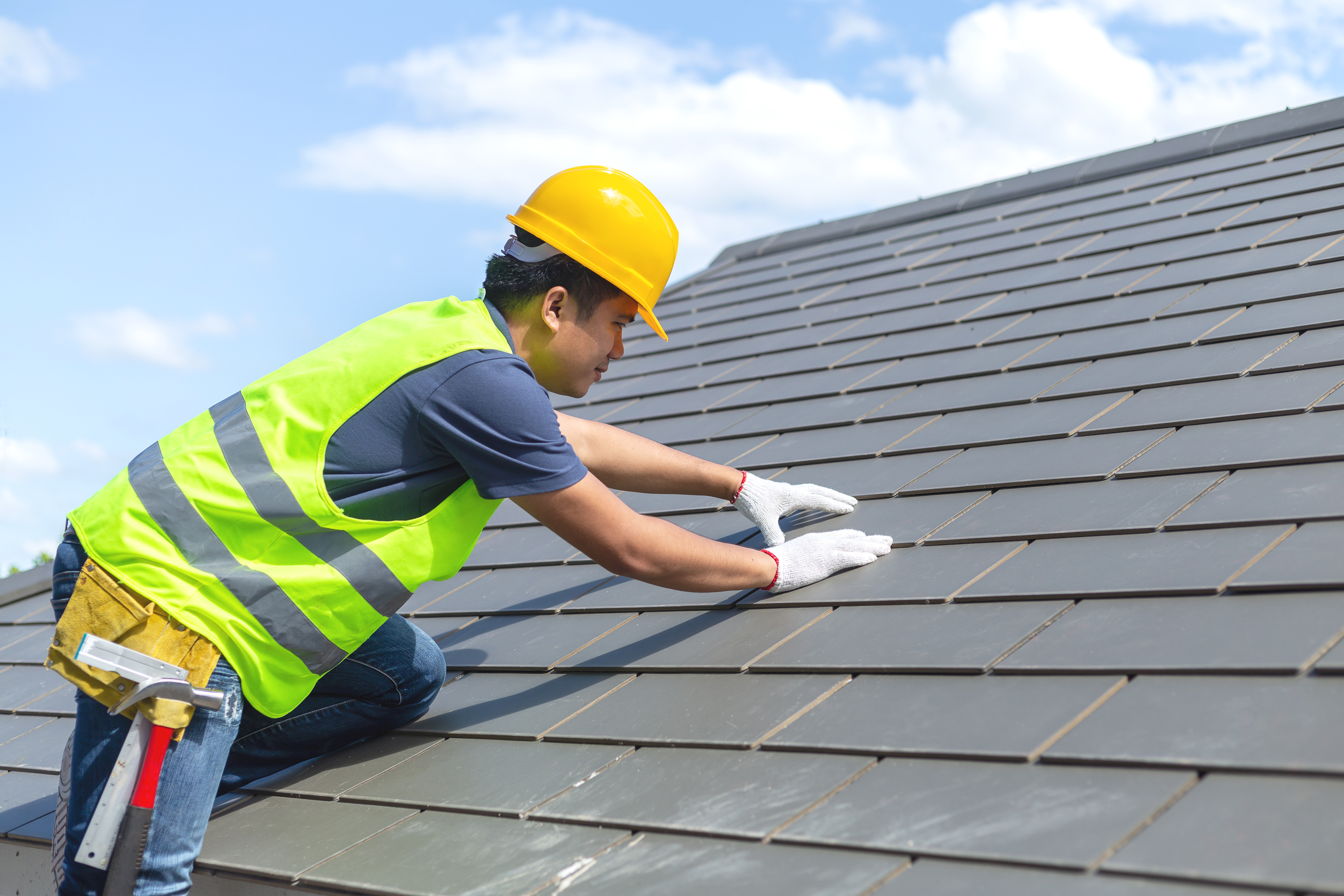 Avoiding Tragedy In Construction Roofing Safety Tips My