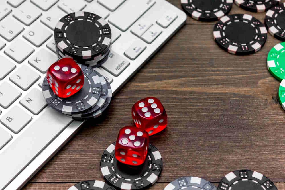 Tricks Online Casino