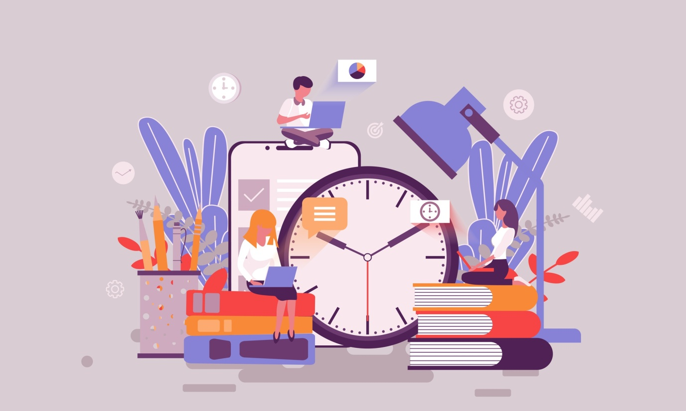 7 Essential Time Management Skills and Strategies for Work | LiquidPlanner