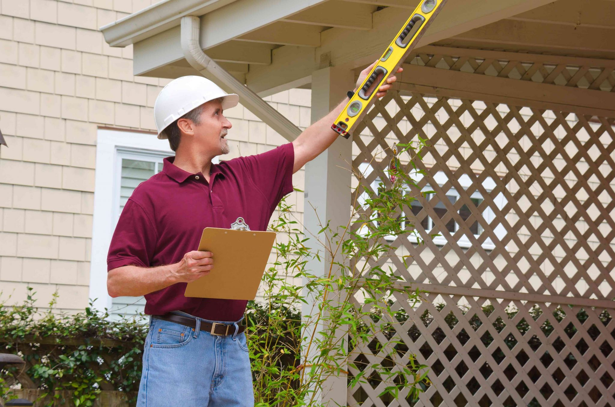 The Importance Of Pre-Closing Home Inspection - Building Pro