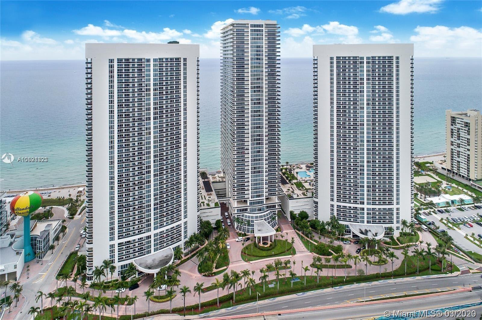 Beach Club Hallandale Florida real estate