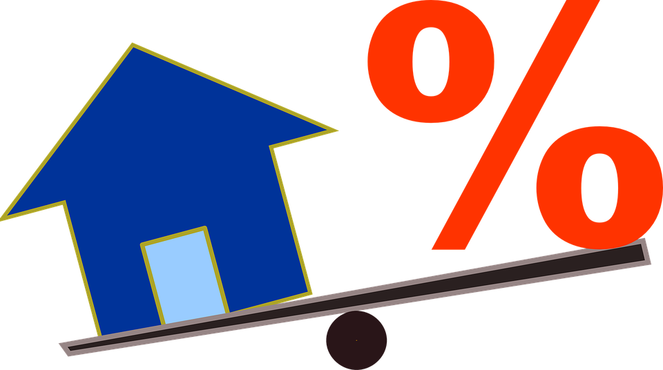 Budget, Home, Loan, Money, Percent, Hypothecary Credit